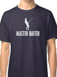 Master Baiter T Shirt Classic T-Shirt