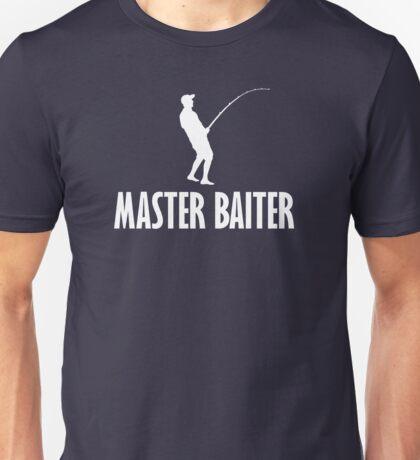 Master Baiter T Shirt Unisex T-Shirt