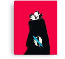 Queens of the Stone Age - Like Clockwork Canvas Print