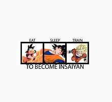 Goku - Train INSAIYAN Unisex T-Shirt