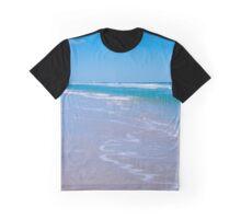 Refreshing Day Graphic T-Shirt