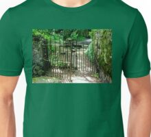 Gate to the Island Unisex T-Shirt