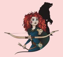 Disney Princesses - Merida Kids Clothes
