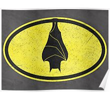 Good Night, Mr Bat! Poster