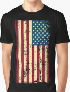 4th of july Day Graphic T-Shirt