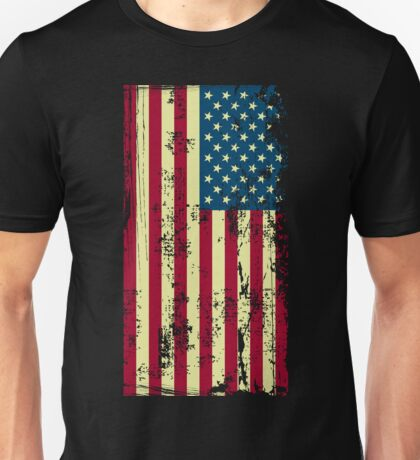 4th of july Day Unisex T-Shirt