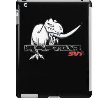 Ford Raptor SVT iPad Case/Skin