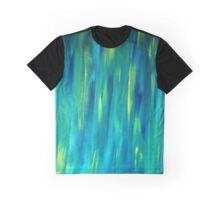 Summer Rain Graphic T-Shirt