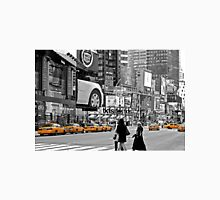 NYC Yellow Cabs Times Square Unisex T-Shirt