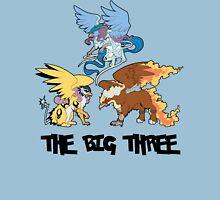 The Big Three Unisex T-Shirt