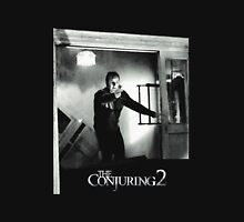 Ed Warren the conjuring 2 Unisex T-Shirt