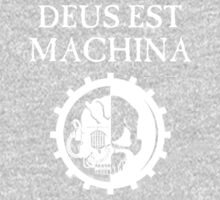 DEUS est MACHINA Kids Clothes
