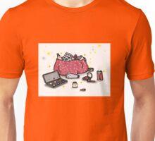 Pretty World Unisex T-Shirt