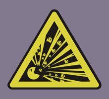 Indulgence explosion warning Kids Clothes