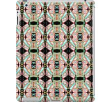 lonely motel ll 8 iPad Case/Skin