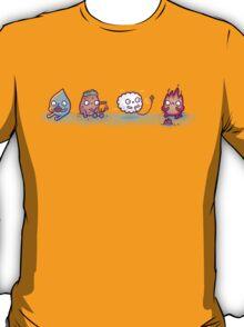 Elemental play time T-Shirt