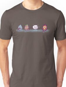 Elemental play time Unisex T-Shirt