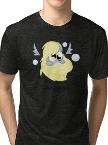 Derp Sphere  Tri-blend T-Shirt