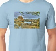 Granite Dells Unisex T-Shirt
