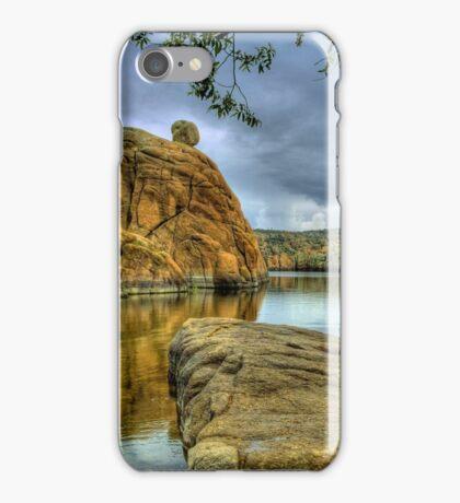 Granite Dells iPhone Case/Skin
