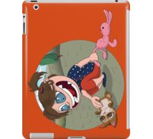 Kitty Cat iPad Case/Skin