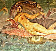 House of Venus-Pompeii by Deborah Downes