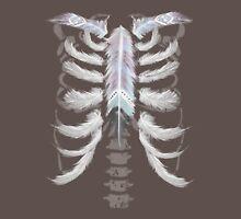 Fragle ribs Unisex T-Shirt