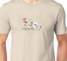 RobotBaby Unisex T-Shirt
