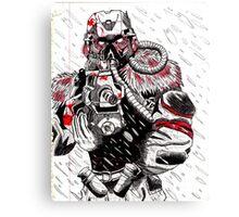 Killzone Helgast Canvas Print