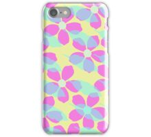 Floral Flowers iPhone Case/Skin
