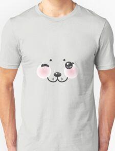 Winking  seal baby Unisex T-Shirt