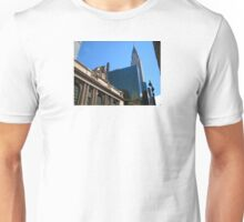 Chrysler Building, NYC Unisex T-Shirt
