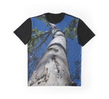 River Red Gum Graphic T-Shirt