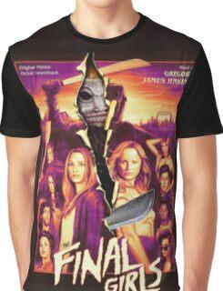 final girls Graphic T-Shirt