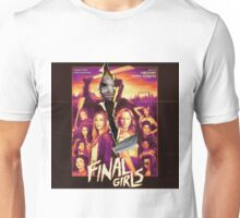 final girls Unisex T-Shirt