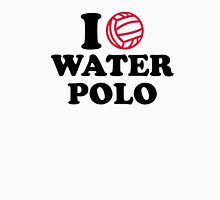 I love Water polo Unisex T-Shirt