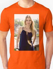B 17 Unisex T-Shirt