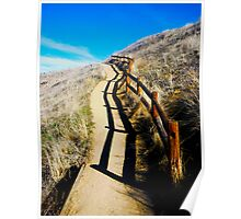 Fences to Nowhere Poster