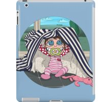 Peek-a-boo iPad Case/Skin