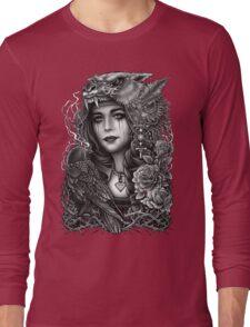 Winya No. 93 Long Sleeve T-Shirt