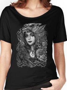 Winya No. 93 Women's Relaxed Fit T-Shirt