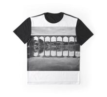 The Viaduct Graphic T-Shirt