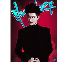 Monster (Lay) Photographic Print