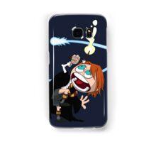 Ron tries something New Samsung Galaxy Case/Skin
