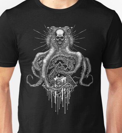 Winya No. 89 Unisex T-Shirt