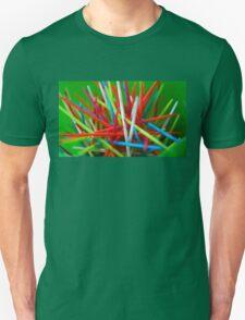 Sticks Unisex T-Shirt