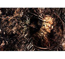 Dead Cent Photographic Print