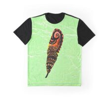 Consideration Feather Graphic T-Shirt