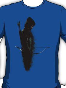 Oliver's hood T-Shirt