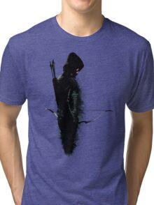 Oliver's hood Tri-blend T-Shirt